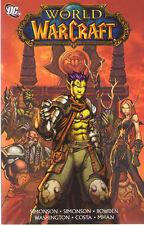 WORLD OF WARCRAFT Book 4 Graphic Novel
