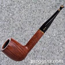 Savinelli Pipe: Oscar Tiger Smooth (111 Ks) - New