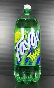 Faygo Twist