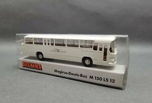 1:87/ H0..Brekina--Magirus-Deutz-Bus M 150 LS 12 / 4 C 857