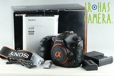 Sony Alpha a99 SLT-A99V Digital SLR Camera With Box #12433