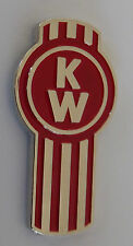 Kenworth Trucks Logo Lapel Pin Badge. F041203