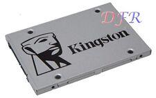 """SSD INTERNO 120GB HARD DISK 2,5"""" KINGSTON RIGIDO SUV400S37A SATA 3"""