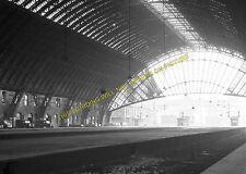 Glasgow St. Enoch Railway Station Photo. Glasgow & South Western Railway. (23)