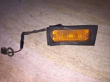 80 81 Honda Civic Hatchback L Left Driver side bumper marker light 1980 1981