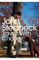 Travels with Charley: In Search of America (Penguin Modern Classics) by John Ste