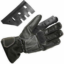 MOTORCYCLE HELMET VISOR WIPER BLADE RAIN/SPRAY MOTORBIKE GLOVE/FINGER WIPE AWAY