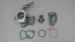 Fiat 127 Sport 70 HP 1050 Termostato completo - Complete thermostat