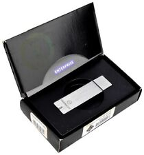 Kingston IronKey S200 Enterprise 4GB Encryption Secure USB Flash Drive