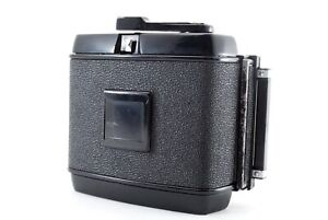 """EXC +5"" Mamiya RB67 Pro 120 Roll Film back holder RB 67 Pro S SD Japan 9823"