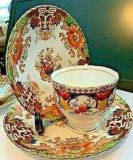 More details for vintage fine bone  china trio  salisbury tyne   - beautiful