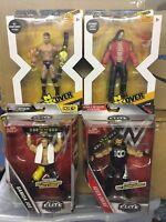 NXT Champion 4x Lot Bobby Roode KO Owens Shinsuke Nakamura Samoa Joe Wwe Elite