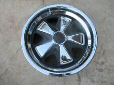Porsche 911 Original Fuchs Wheel 1 7 X 15 911 361 020 11 17fl