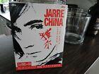 Jean Michel Jarre - Jarre in China (2005) 2 X DVD + CD neu