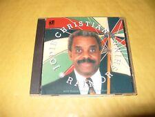 Jodie Christian - Rain or Shine 9 track cd 1994 cd Ex  / Booklet Vg