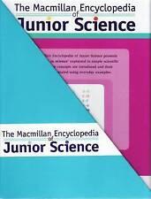 Macmillan Encyclopedia of Junior Science Set 10 Macmillan Library by Jakab, Che