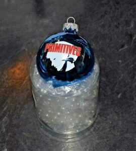 THE PRIMITIVES Rare Christmas Xmas bauble NEW UNUSED