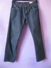 G-Star Cotton Mid Rise 28L Jeans for Men