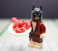 Lego Minifig 71017 The Batman Movie Series No.1 Lobster-Lovin' - NEW