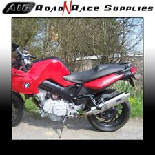 BMW F800 2008 onwards GS, R, S, GT A16 Stainless Road Legal Exhaust & Link Pipe