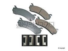Disc Brake Pad Set fits 2003-2009 Hummer H2  MFG NUMBER CATALOG