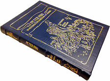 Easton Press, J. M. Barrie, PETER PAN IN KENSINGTON GARDENS, 1992, Full Leather