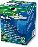 JBL Schaumstoffpatrone / UniBloc für CristalProfi i60/80/100/200