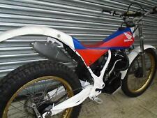 Honda TLM 240 classic trials bike