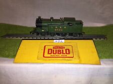 Hornby Dublo 3 Rail LNER 0-6-2T Loco 9596 Serviced.