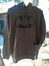Batman Pullover Juniors Hoddie NEW