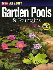All About Garden Pools & Fountains (Ortho's All About Gardening)