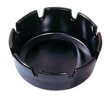 Spill-Stop 70-26 Plastic Ash Tray Red or Black Case of 144