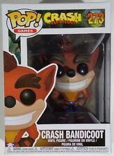 Funko Pop Games Crash Bandicoot #273 Vinyl Figure