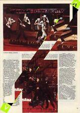 Alice Cooper Popular1 Interview Article 1974/5