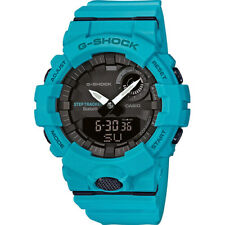 "CASIO G-SHOCK GBA-800-2A2ER  G-SQUAD ""CON BLUETOOTH, STEP TRACKER, PODOMETRO."""