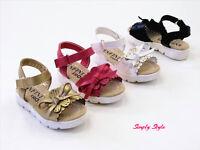 chaussures de bébé enfant Sandales pour les Taille 19, 20, 21, 22, 23, 24