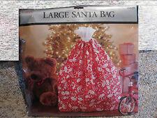 "Large Gift Bags 38"" x 28"" x 16"" Huge Christmas Wrap NEW"
