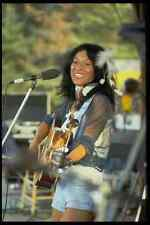 365040 BUFFY ST Marie IN CONCERT A4 FOTO STAMPA