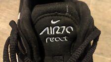 Ricevute in regalo ..Nike Air Max 270 React