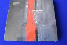 NEW Blurring the Lines - Minsarah CD Jazz Enja