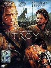 Dvd TROY Brad Pitt (2003) ....NUOVO