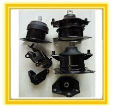 Automatic Trans Engine Mounts For Honda Accord 2003 2005 3 0l V6 Motor 6pcs 2004