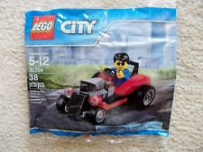 LEGO City - Hot Rod 30354 Automobile - New & Sealed
