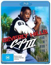 Beverly Hills Cop III (Blu-ray, 2012)