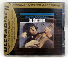 John Mayall: The Blues Alone [MFSL Gold, New/sealed, Mobile Fidelity]