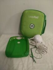 LeapPad2 LeapFrog Accessories Bundle Lot: Case Cover Stylus Power Cord