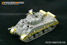 Voyager PE35148 1/35 WWII Sherman VC Firefly (For TASCA/DRAGON)
