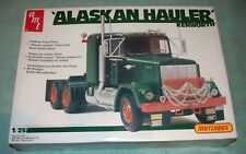 AMT/Matchbox 1:25 Kenworth Alaskan Hauler, sealed
