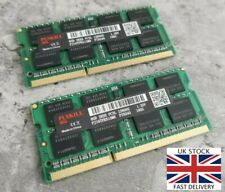 MACBOOK PRO 16GB RAM (2x 8GB) DDR3L 1600MHz PC3-12800s SO-DIMM MEMORY 2008-2012
