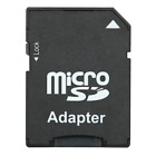 Micro SD Adapter To SD HC SDHC Memory Card Adapter Reader NEW